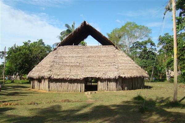 Ecoturismo in Xixuaú: Malacos