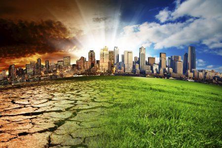 In che modo è collegata l'alimentazione con i cambiamenti climatici?