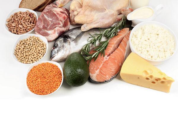 alimentazione tradizionale