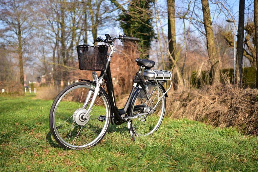 bici elettrica incentivi italia