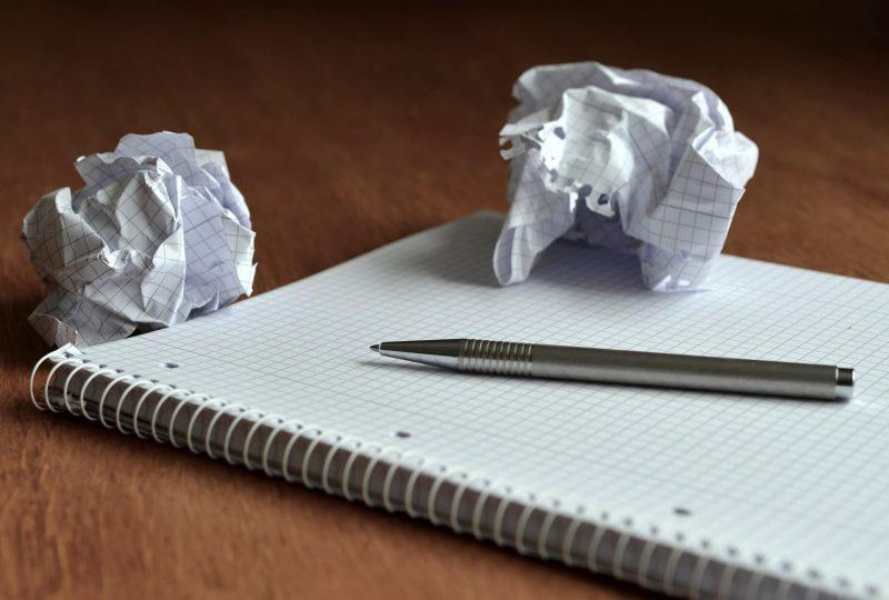 Carta da ufficio: che impatto ambientale ha?