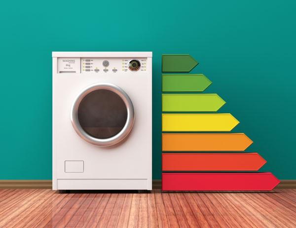 Classe energetica degli elettrodomestici: come risparmiare energia elettrica