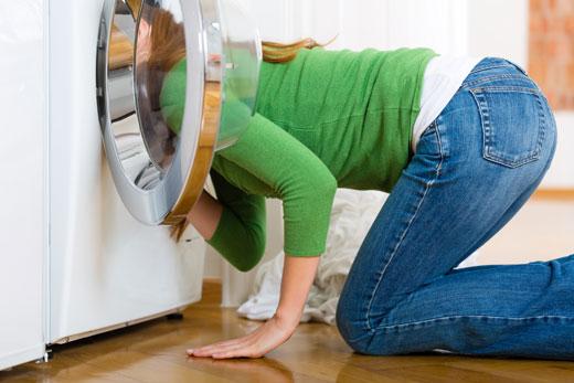 Come pulire la lavatrice? 5 consigli per Te
