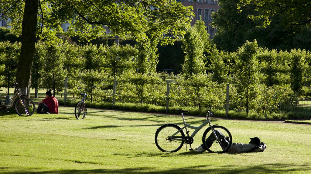 Copenaghen (Danimarca), la Città ecosostenibile