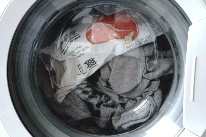 cucinare lavatrice