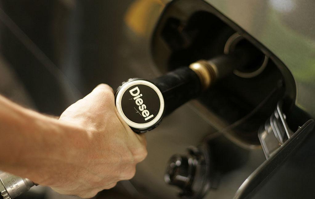diesel fuori dal mercato
