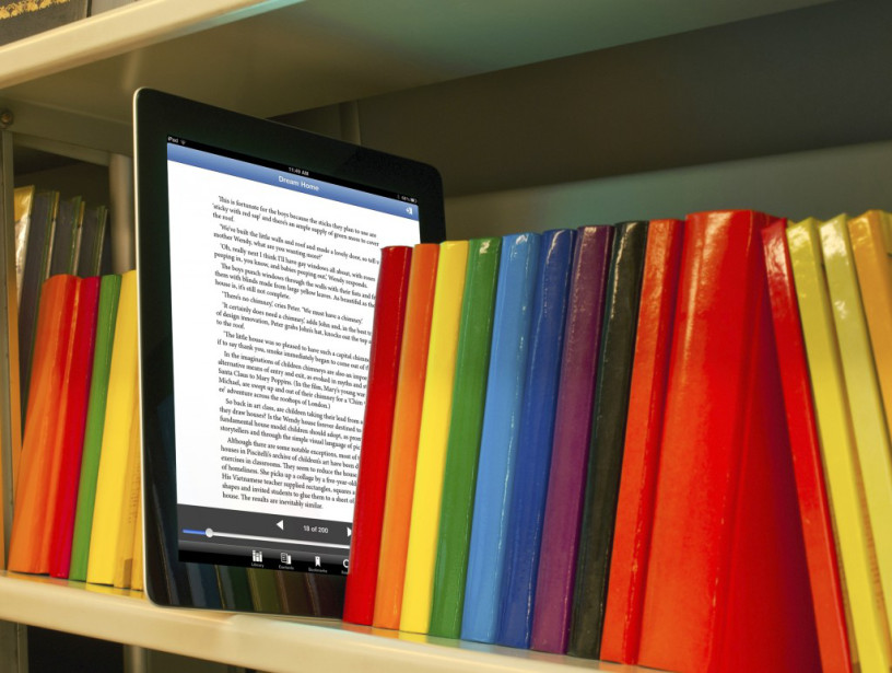 ebook libro cartaceo