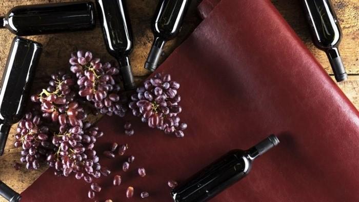 Grape Leather, l'ecopelle vegetale che nasce dal vino