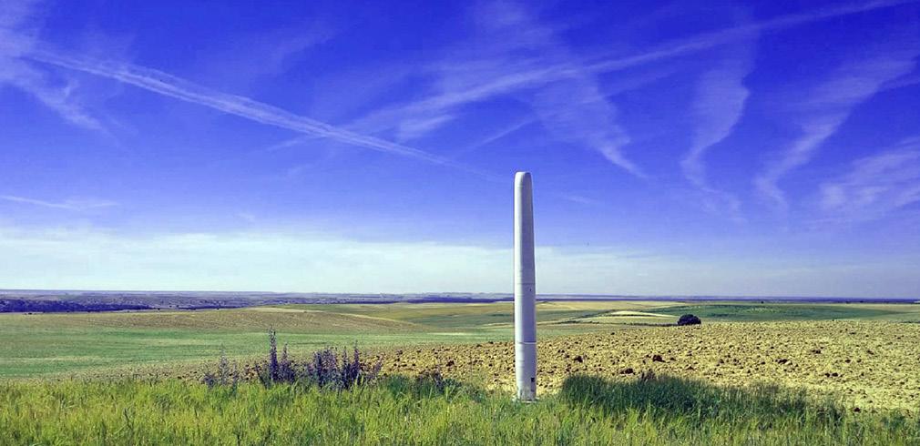 Energia eolica senza pale grazie ad una start up