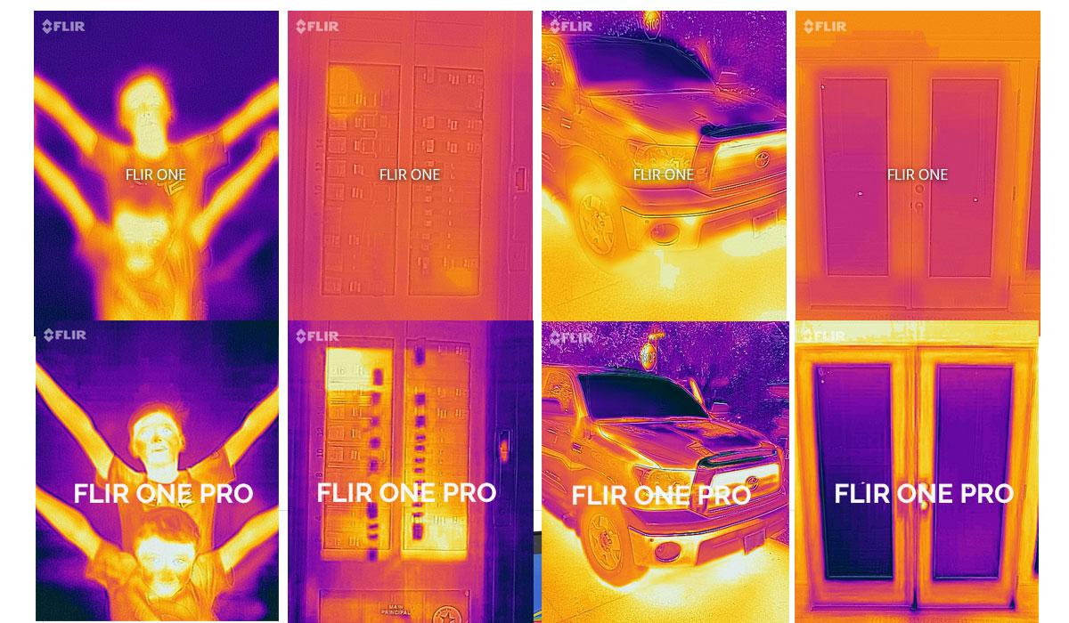 Flir System: strumenti per applicazioni elettriche