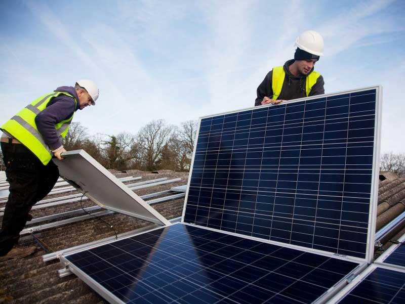 fotovoltaico italiano capacita installata