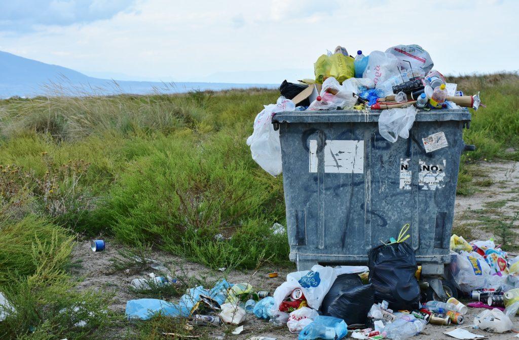immondizia e rifiuti