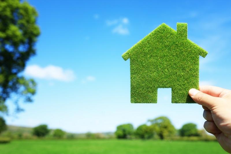 Green building: architettura sostenibile