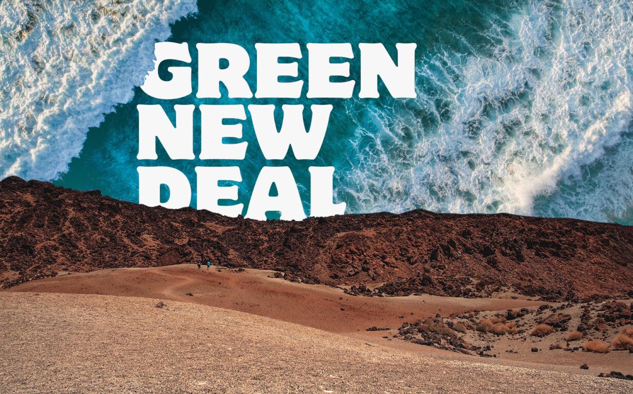 Green Deal europeo: ecco tutto quello che c'è da sapere