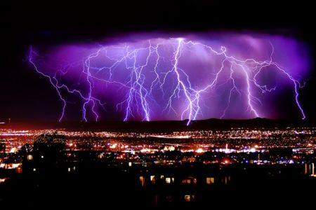 Energia pulita infinita: è possibile immagazzinare l'energia dei fulmini?