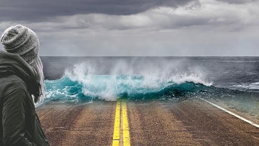 L'italia è tra i paesi più a rischio riguardo i cambiamenti climatici