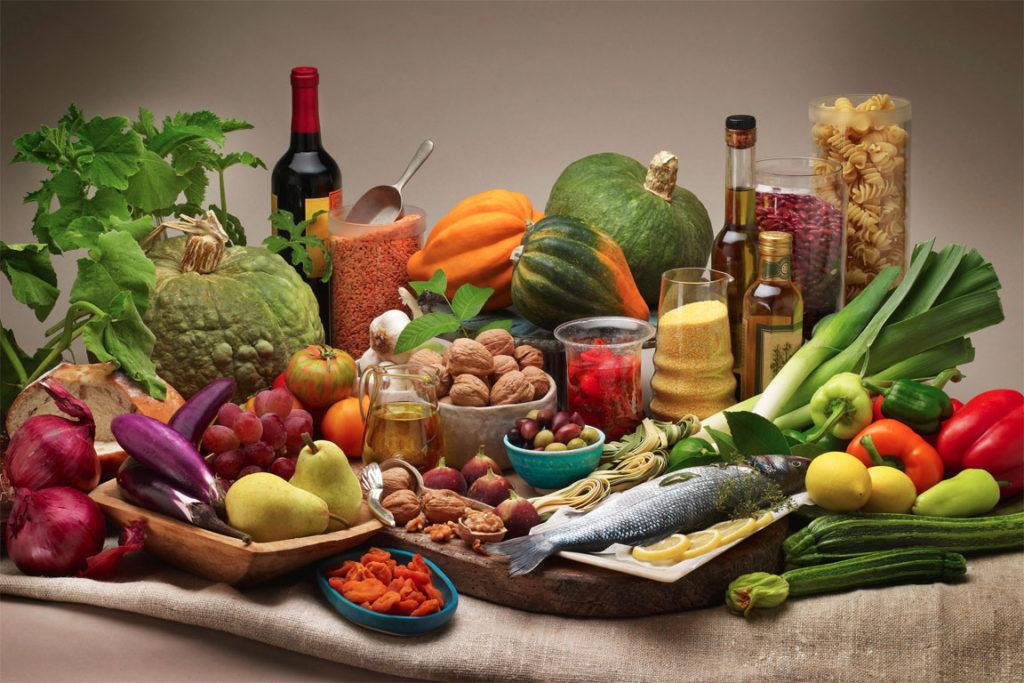 10 anni di dieta mediterranea come Patrimonio Unesco