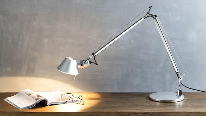 Lampade da scrivania: Guida all'acquisto