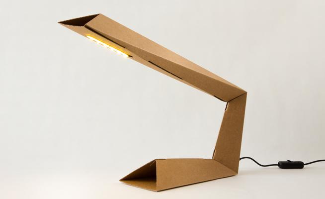 Come costruire una lampada LED fai-da-te