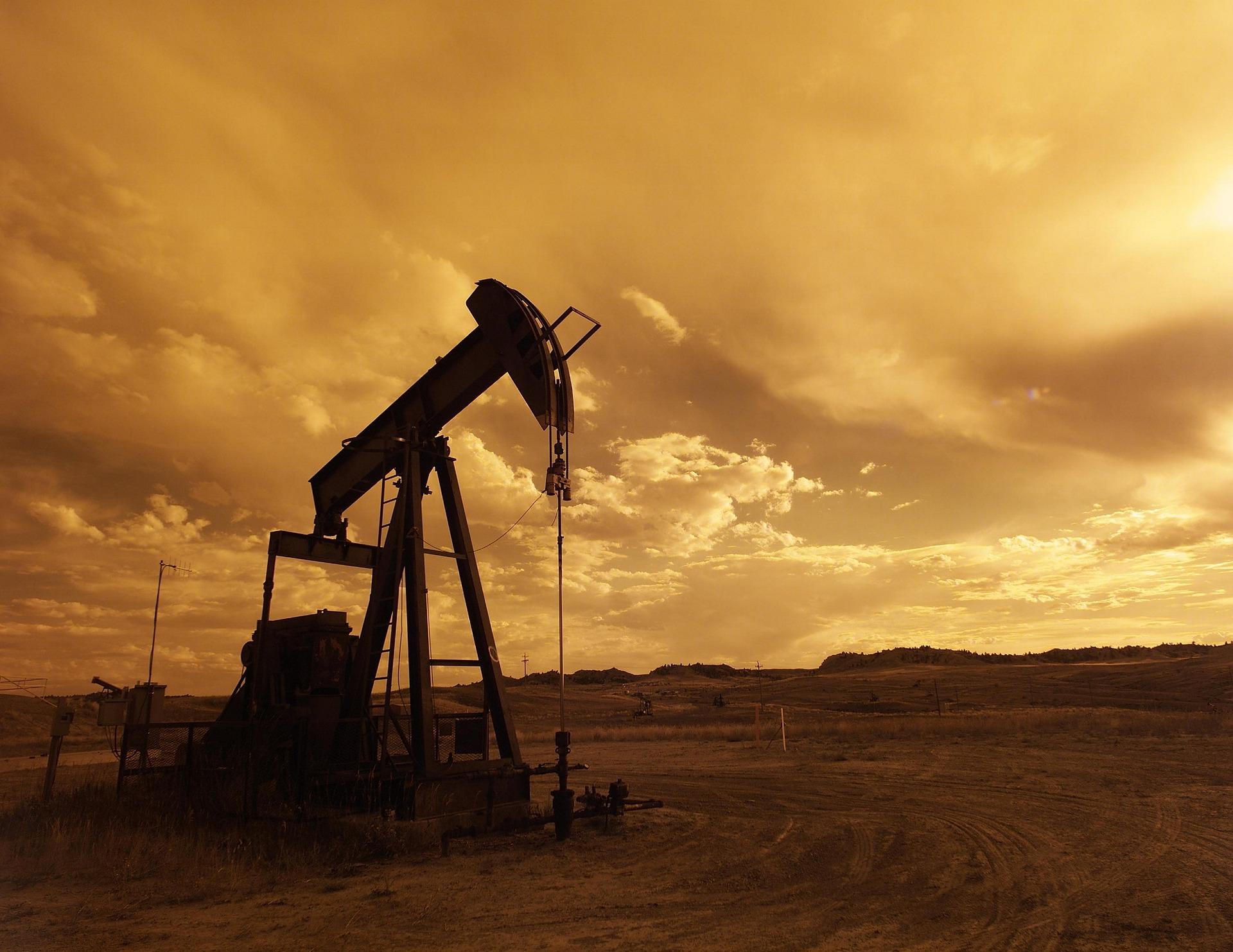 Andamento del petrolio: confronto ieri e oggi