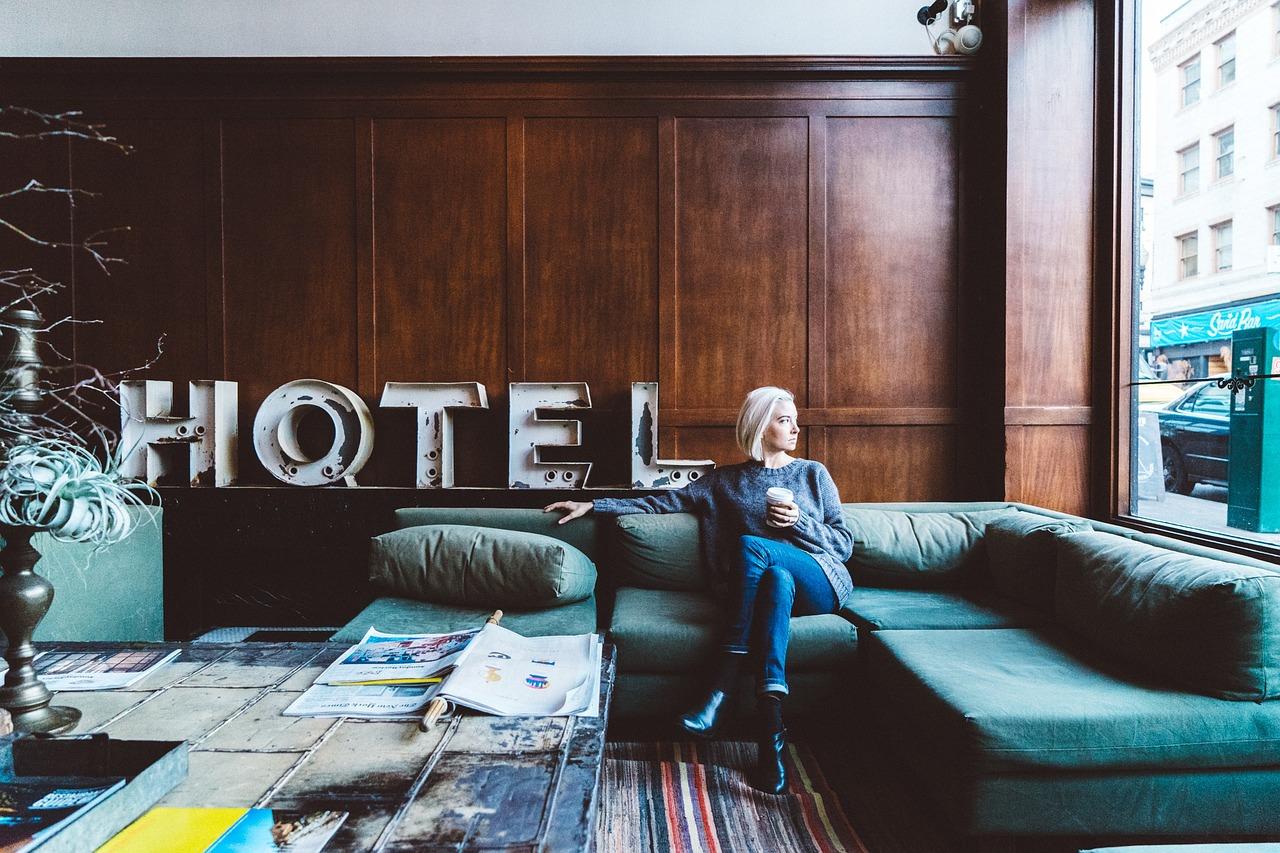 Hotel, alberghi, b&b: conviene investire in domotica?