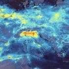 pianura padana e inquinamento