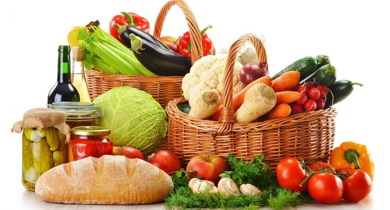 prodotti biologico