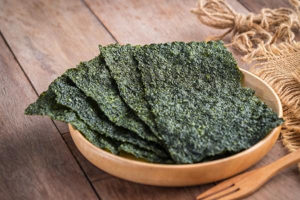 proprietà delle alghe nori