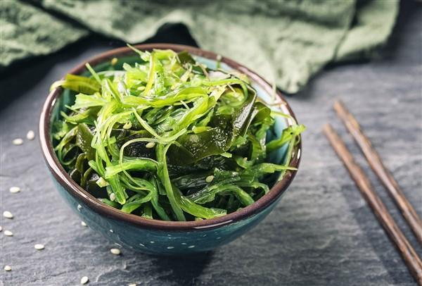 proprietà alghe e benefici