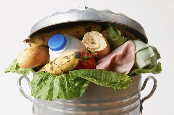 riciclo alimentare