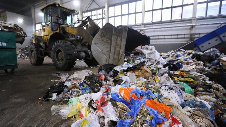 Russia, addio alla plastica entro il 2024