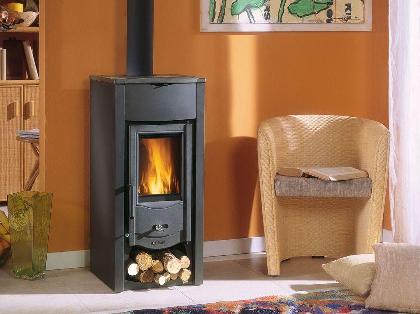 Stufe a legna ecologiche o dannose per ambiente e salute - Stufe a legna per cucinare e riscaldare ...