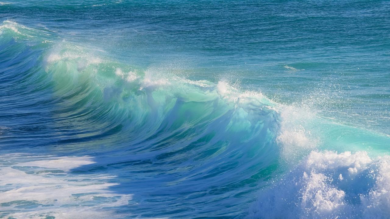 Ecco il quinto oceano della terra: è il gelido Oceano Meridionale