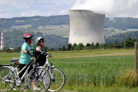 """Efficienza e rinnovabili, la nuova ricetta """"verde"""" della Svizzera"""