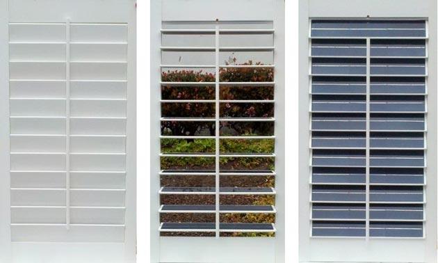 Tendine fotovoltaiche per le finestre: ecco come producono energia!