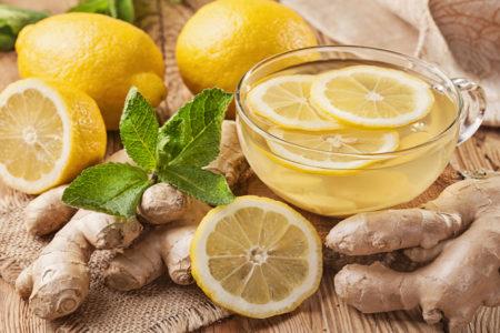 Tisane zenzero e limone: Proprietà e 2 Ricette