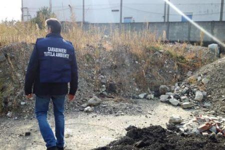 Traffico illecito di rifiuti, verso spostamento reato in Codice penale