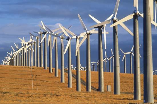 turbine eoliche mondo