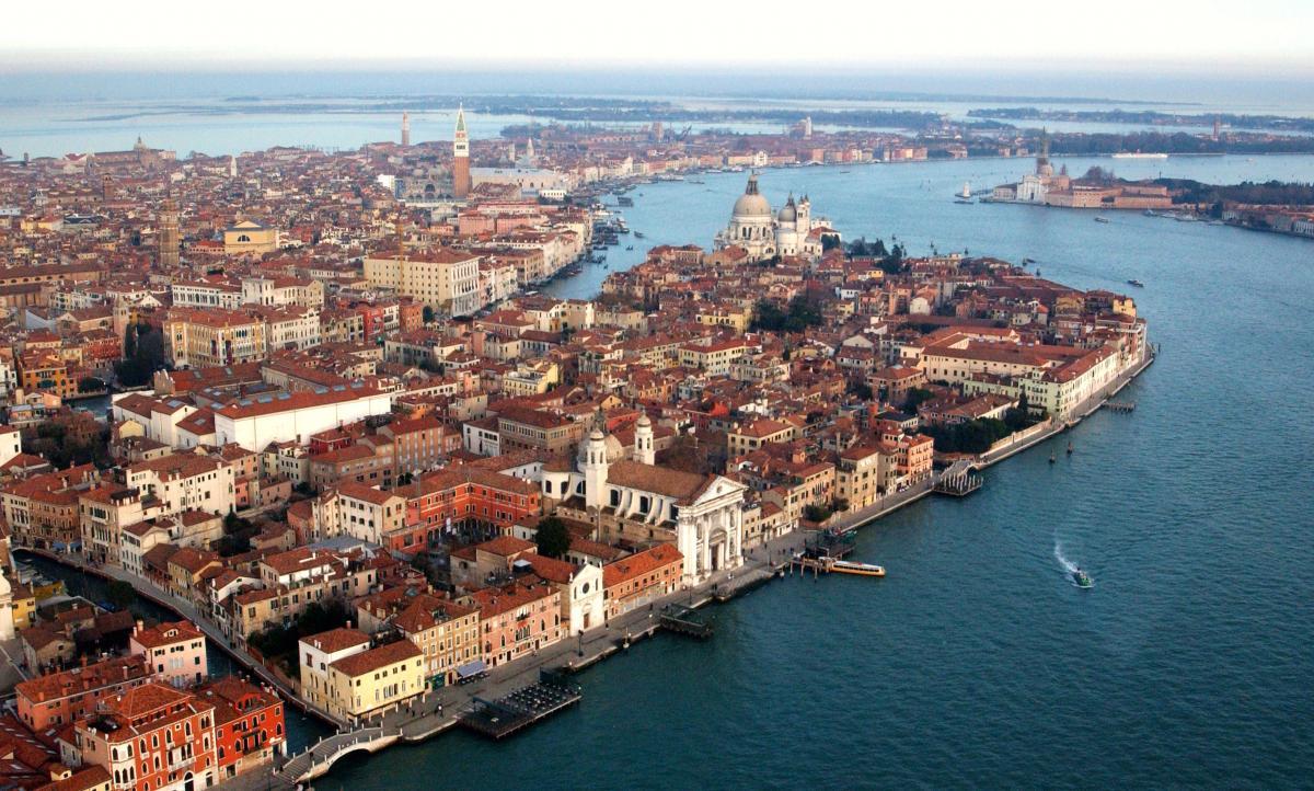 Quali siti Unesco sono a rischio per i cambiamenti climatici?