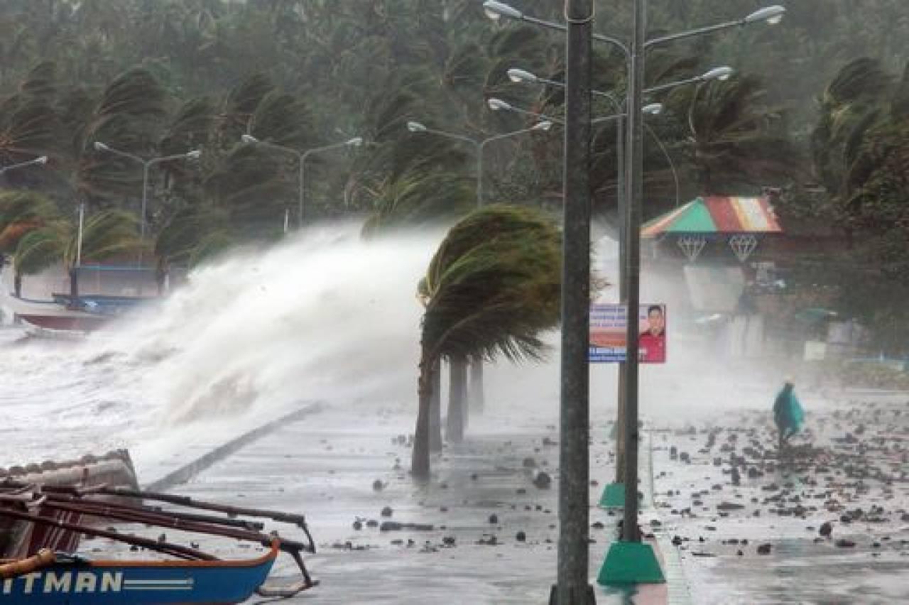 Perchè negli ultimi anni gli uragani sono sempre più imprevedibili e distruttivi?