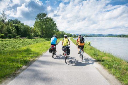 Vacanze ecosostenibili in Bici (in Europa)