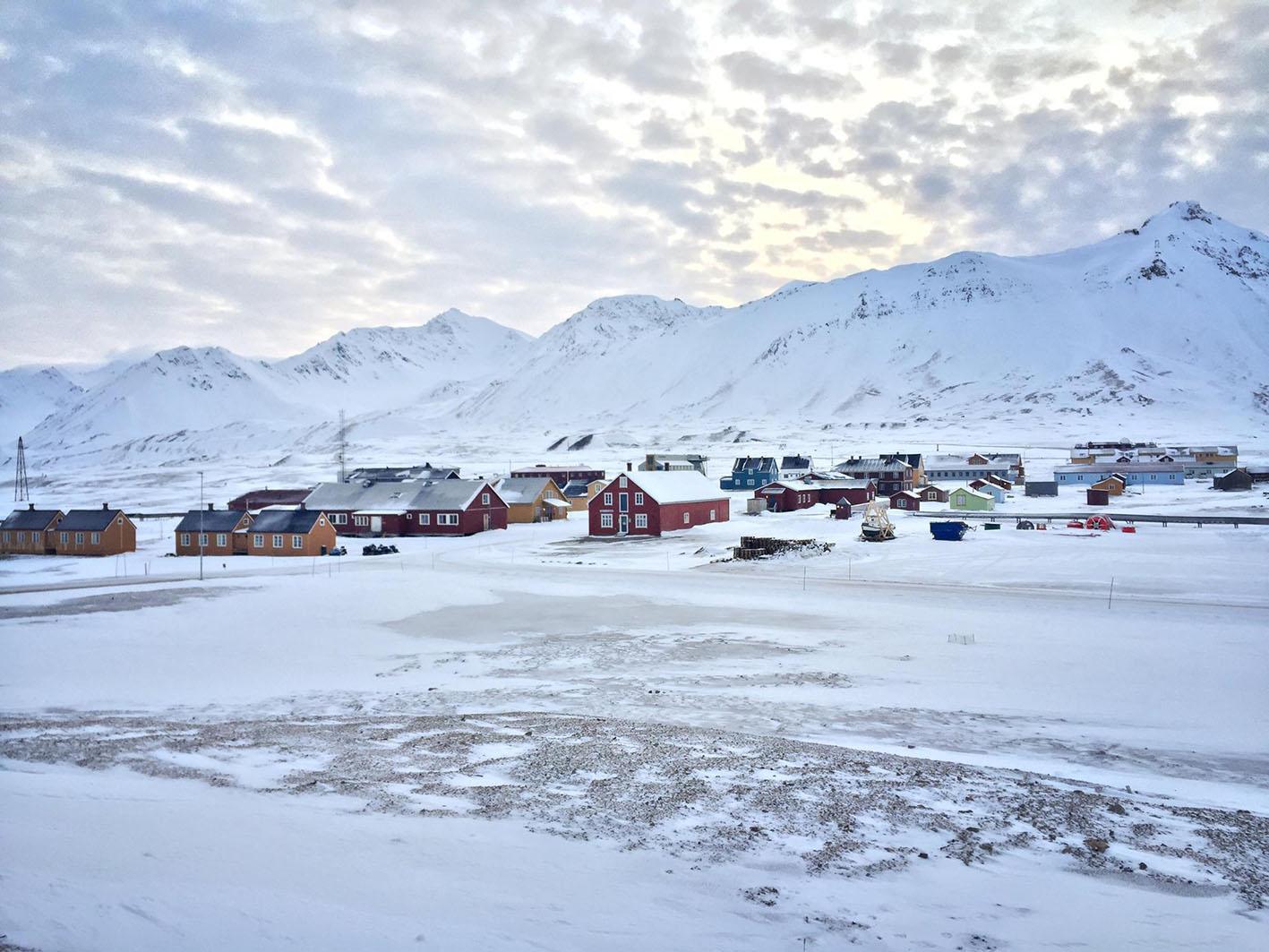 Viaggio al Polo Nord: tutto quello che c'è da sapere